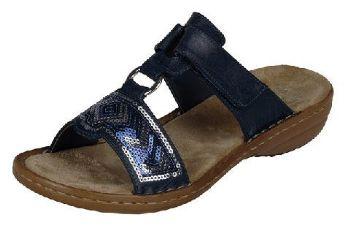 Rieker Sandals 608M4-14